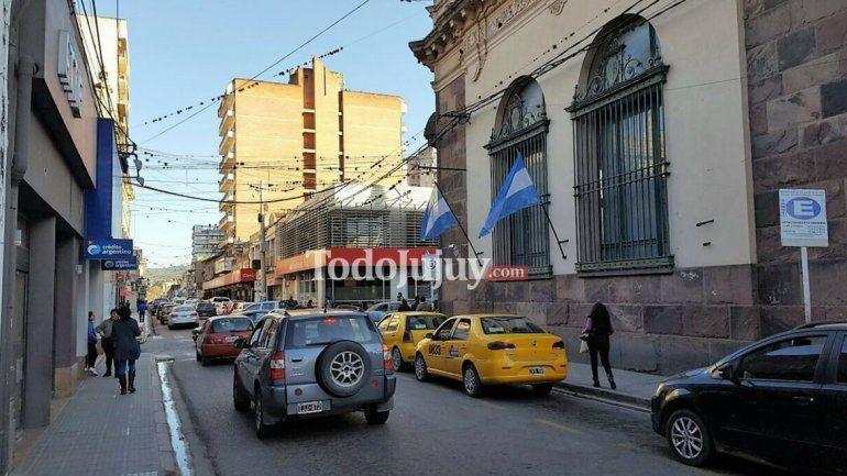 Paro #25J en Jujuy: ya no quedan cortes en Capital