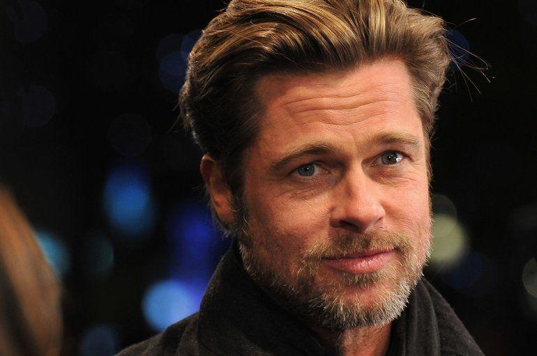Brad Pitt no autoriza a sus hijos a actuar en Maléfica 2