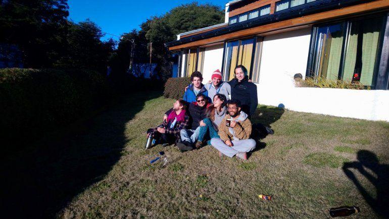 De la Puna al Balseiro: una quiaqueña brilla como ingeniera nuclear, la única de Jujuy