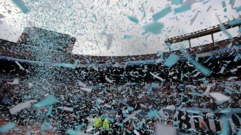 ¡Fiebre mundialista Argentina! Este video es lo mejor que vas a ver en todos los tiempos