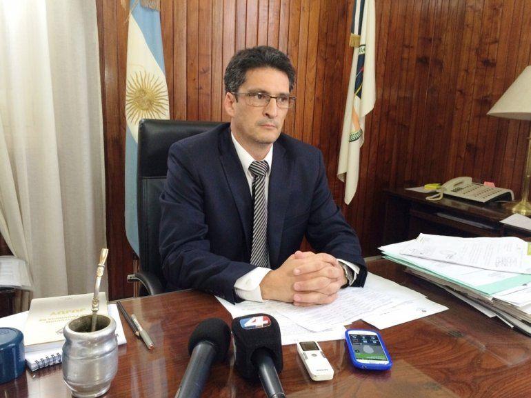 Miranda desestima demanda millonaria de Cammuso