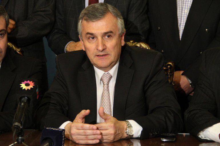 Repercusiones del mensaje de Macri: Gerardo Morales lo respaldó