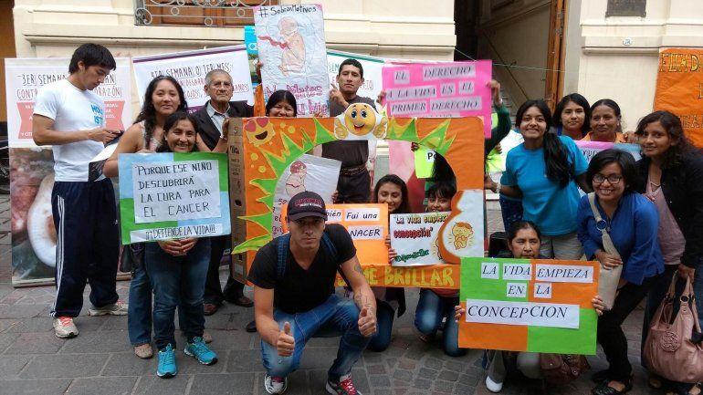 Inicia congreso sobre Familia y la Vida que tratará la Educación Sexual Integral