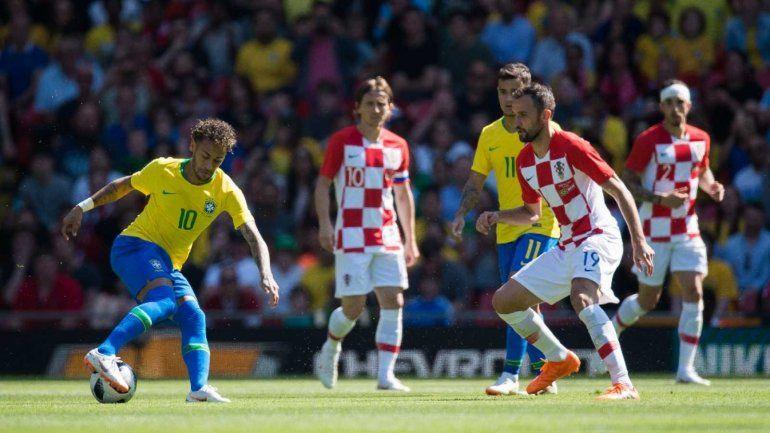 El Mundial se define entre sudamericanos y europeos