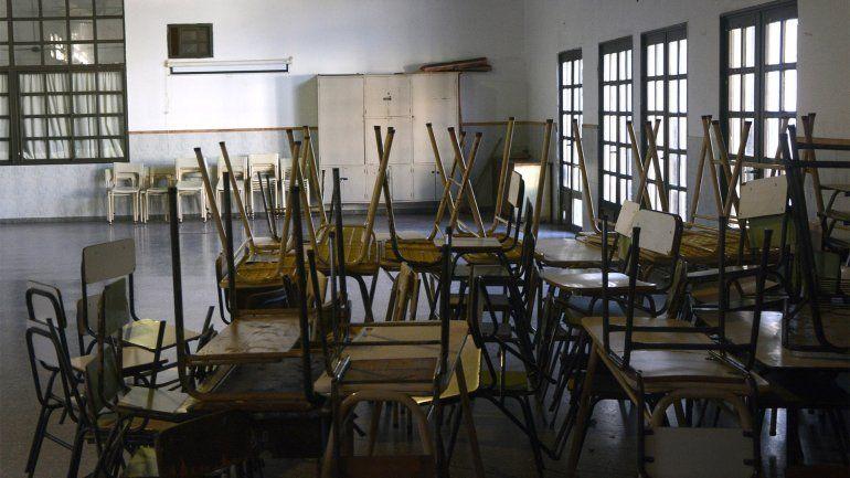 Jornada de paro nacional docente con la adhesión de los gremios jujeños