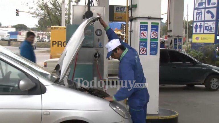 A largo plazo, Jujuy podría tener faltante de combustible