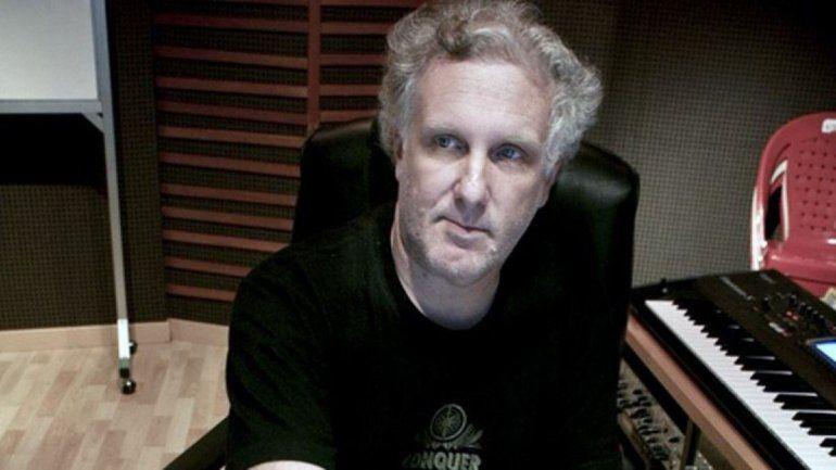 Falleció Daniel Sais, integrante de Soda Stereo