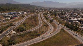 Inconsciencia: Acceso Sur, el escenario de tragedias al volante día a día