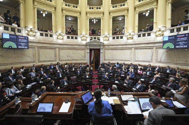 Mirá cómo votará cada senador en el proyecto de legalización del aborto