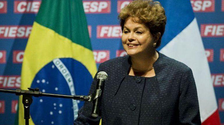Dilma Rousseff - Brasil