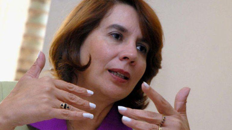 Rosalía Arteaga - Ecuador