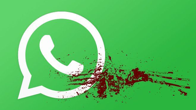 India: ya murieron 30 personas por  noticias falsas que circulan por WhatsApp