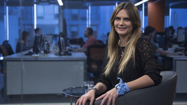 Amalia Granata generó polémica por un picante tuit contra el aborto