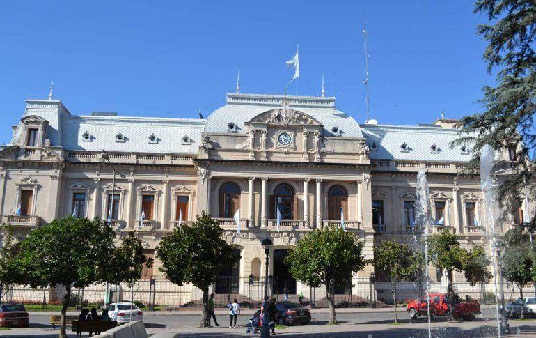 Gerardo Morales convocó a reunión de gabinete para este lunes 3