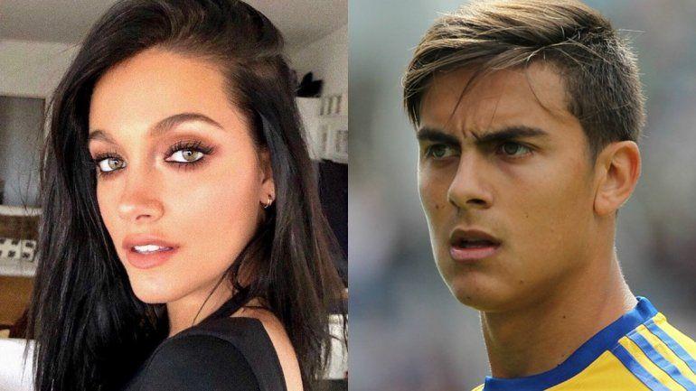 Romance confirmado: La primera foto de Oriana Sabatini y Paulo Dybala juntos