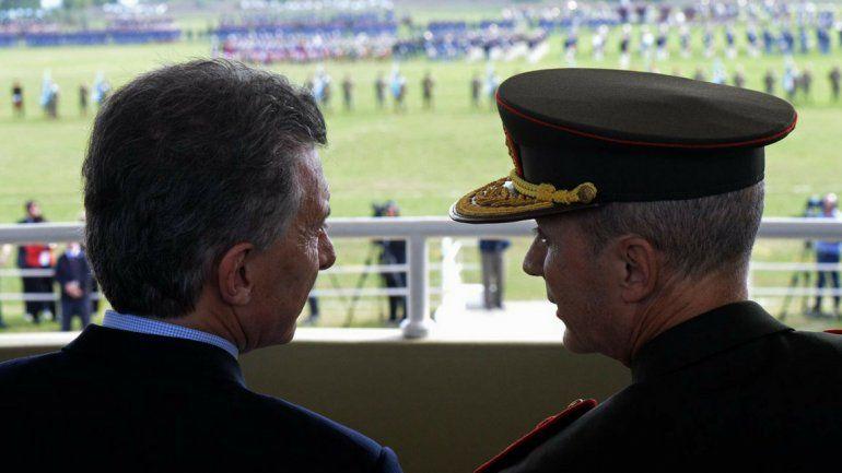 No habrá desfile militar el 9 de julio por malestar salarial en las Fuerzas Armadas