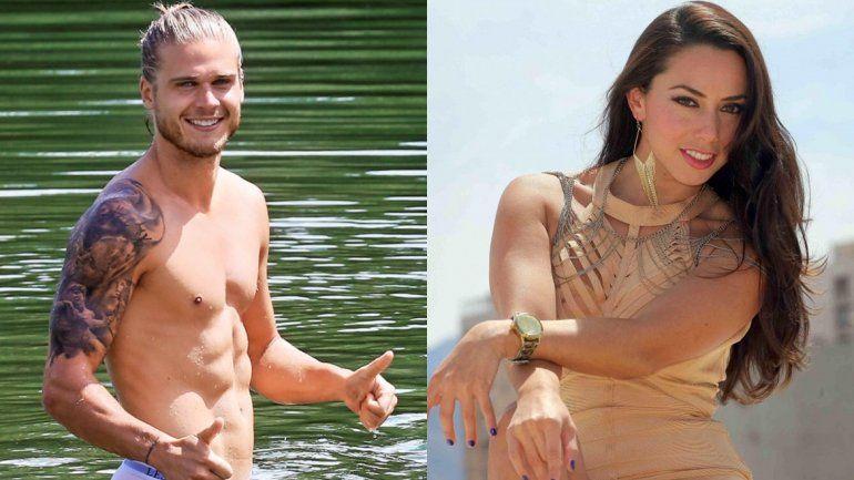 ¿Quién es la modelo argentina que pasó unos días con el 19 de Islandia en Miami?