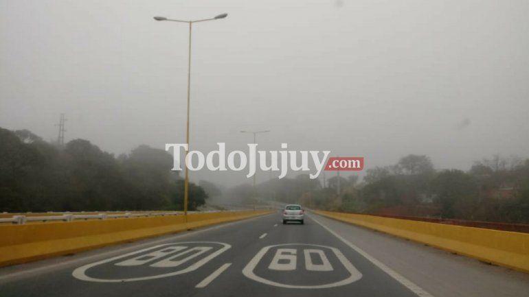Antes de salir, enterate cómo están todas las rutas en Jujuy