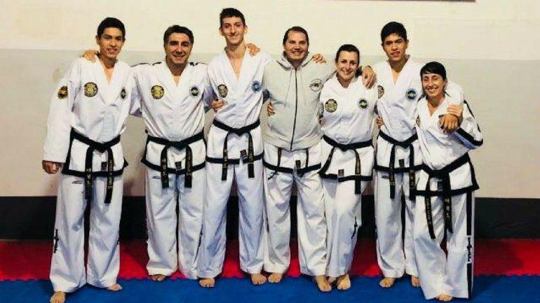 Jujeños dirán presente en campeonato provincia de Salta
