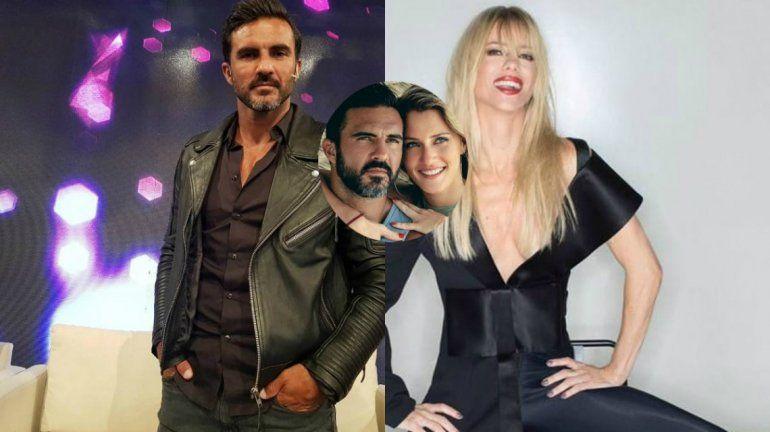 Fabián Cubero destrozó a Nicole Neumann: Es egoísta y debería evolucionar