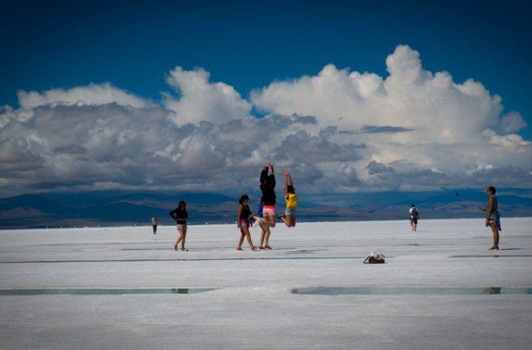 Hay elevadas expectativas por la temporada invernal en Jujuy