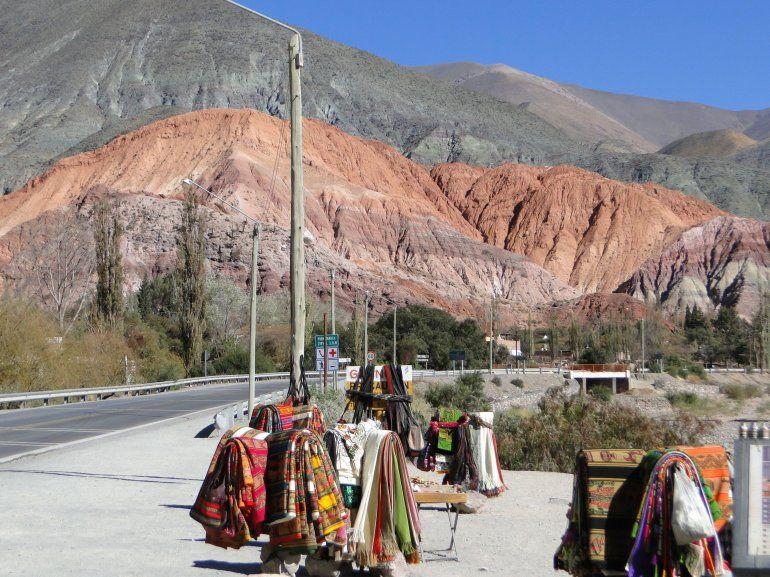 Jujuy: autorizan el turismo local desde el 1 de junio