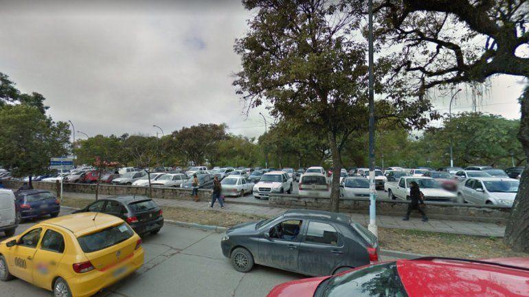 Desde hoy está prohibido estacionar en 19 de Abril, entre Sarmiento y puente Gorriti