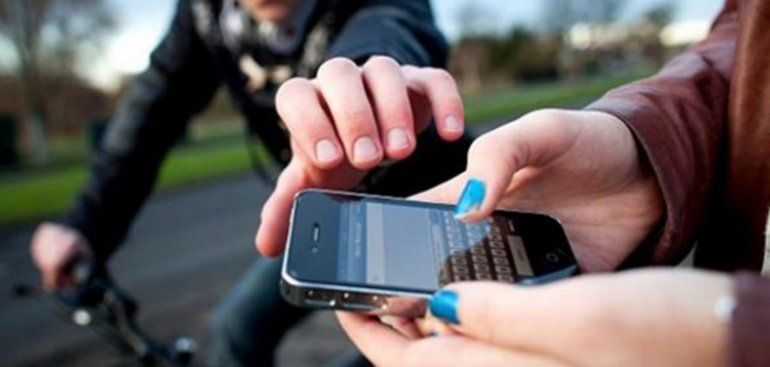 Enteratequé hacer si te roban el celular, sea Apple o Android