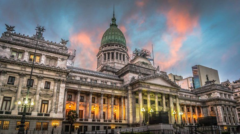 Senadores y diputados nacionales a marzo: no habrá sesiones extraordinarias