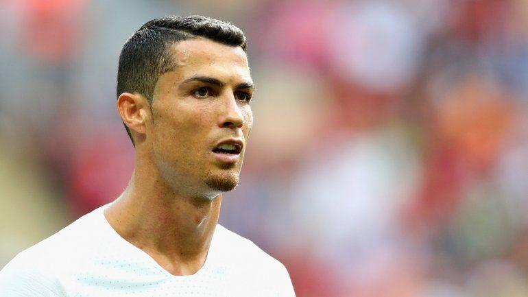 El pase del año: Cristiano Ronaldo a la Juventus por 105 millones de euros