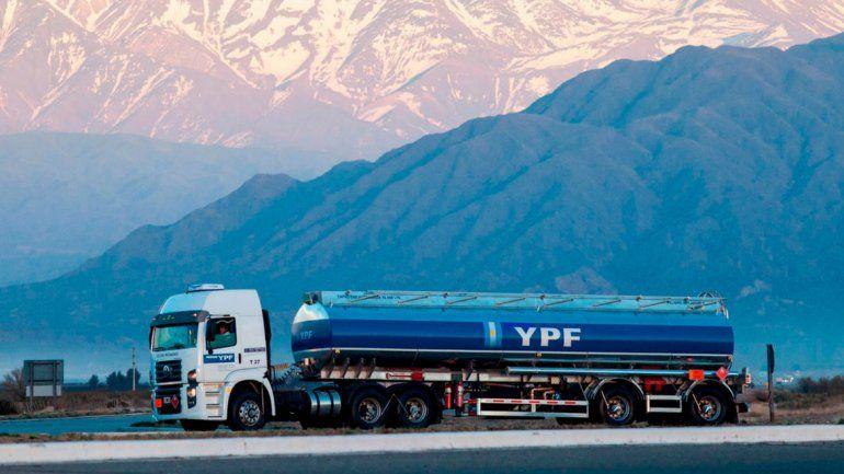 La Justicia de Estados Unidos falló en contra de la Argentina en un juicio por la estatización de YPF