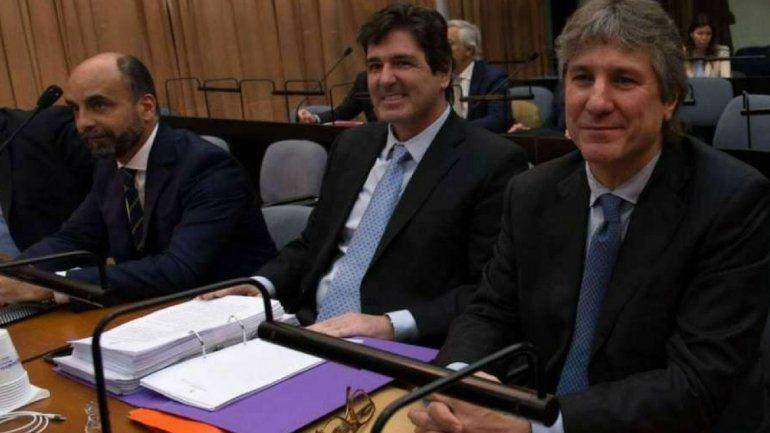 Postergaron la sentencia de la causa Ciccone por una recusación de la defensa de Boudou y Nuñez Carmona