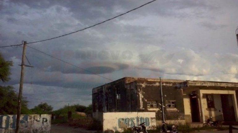 Conmoción en Santiago del Estero por extraña aparición en el cielo