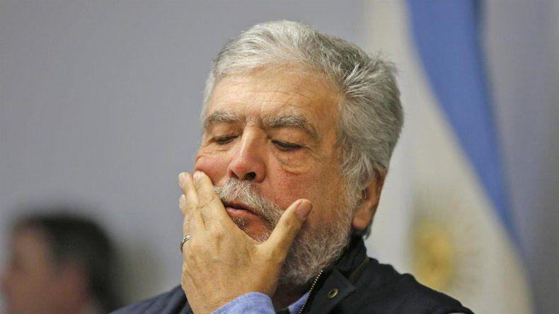 Excarcelaron a Julio De Vido y seguirá con prisión domiciliaria