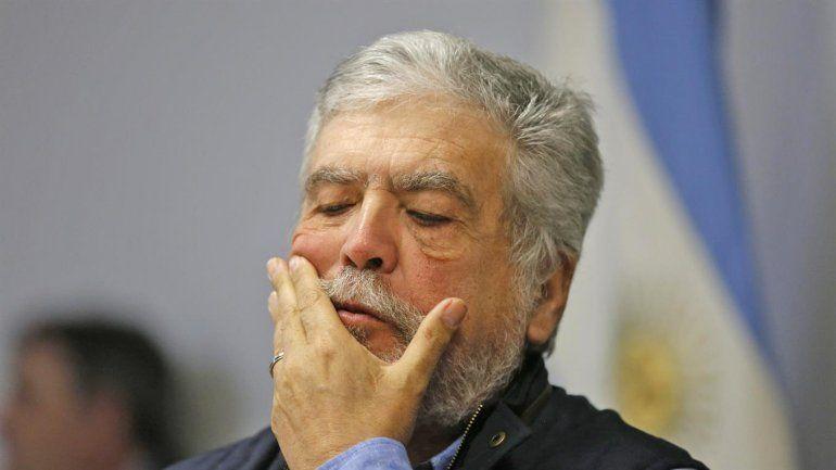 Julio De Vido: No puedo tener responsabilidad ante el dolor de la tragedia de Once