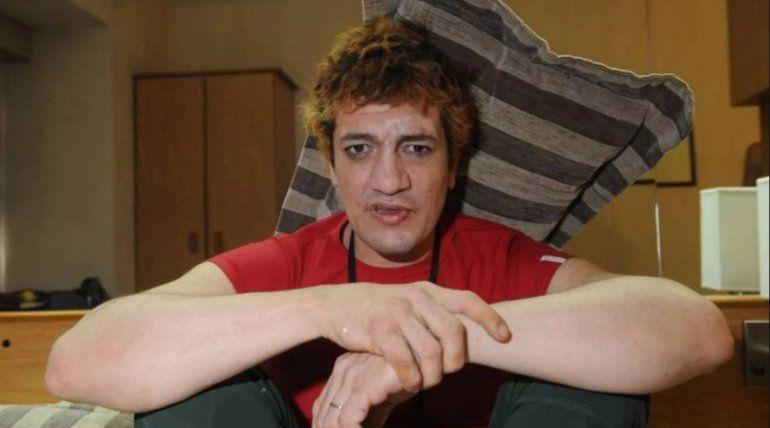 Pity Álvarez prófugo de la Justicia: está acusado de homicidio