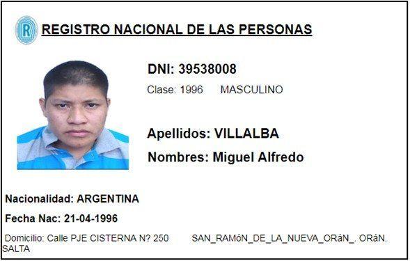 Escaparon presos en Salta: podrían estar en Jujuy tratando de llegar a Bolivia