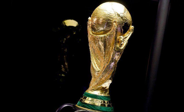 La copa del Mundo: Enterate cómo esta hecha, cuánto sale y cuánto pesa