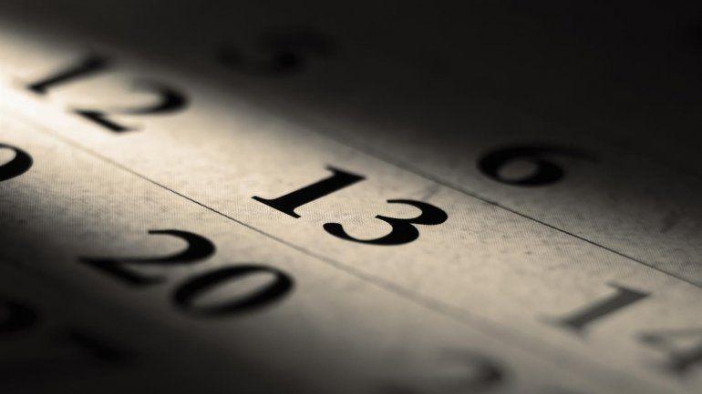 El viernes 13 y la mala suerte: ¿mito o realidad?