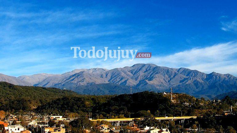 Inicia una semana con altas temperaturas en Jujuy
