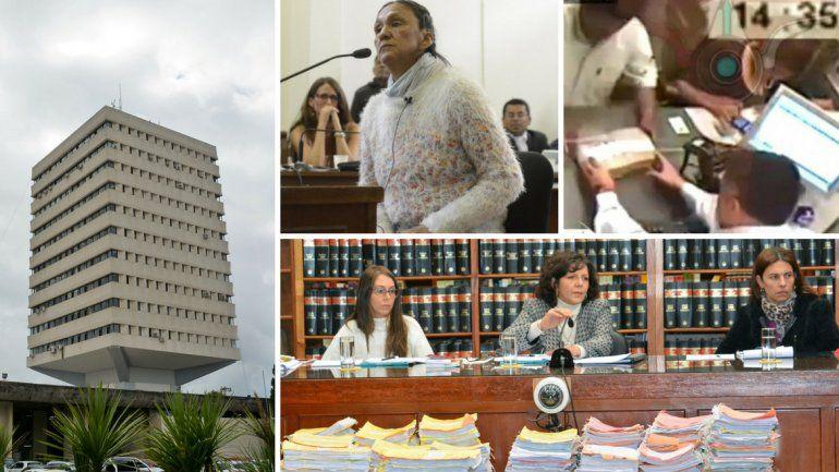 Pibes Villeros, la causa que tiene 31 imputados y casi 100 testigos