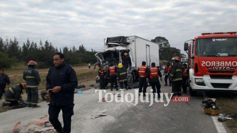 Jujuy entre las provincias con la tasa más alta de muerte por accidentes de tránsito
