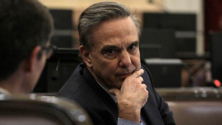 Un grupo de gobernadores le exigió a Pichetto restablecer el Fondo Sojero
