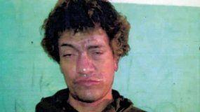 ¡Impactantes! Las primeras fotos de Pity Álvarez desde el penal