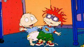 Atención fanáticos: los bebés de Rugrats vuelven a la televisión y al cine