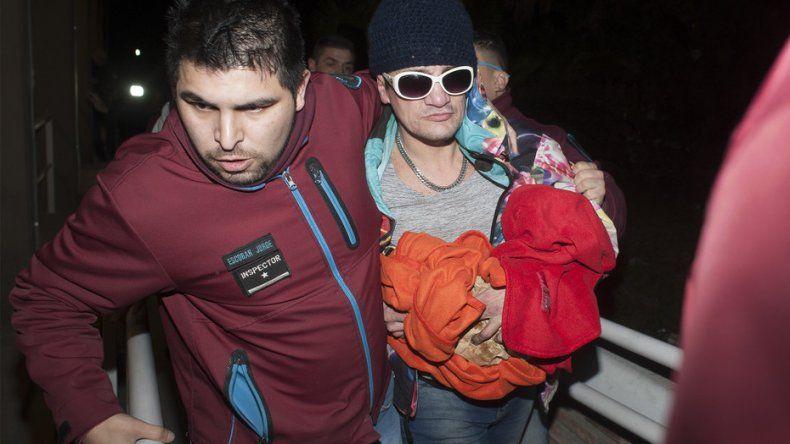 El juez procesó con prisión preventiva a Pity Álvarez por homicidio