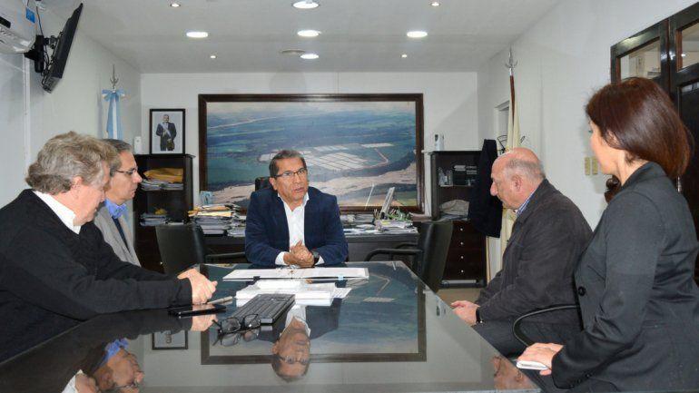 Construirán acueducto que beneficiará a Tumbaya, Volcán y Bárcena por un monto de $ 58.910.912 pesos