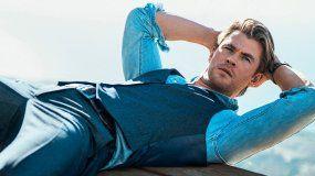 El actor de Thor revoluciona  las redes bailando Despacito