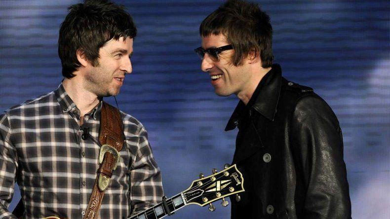 ¿El regreso de Oasis? Mirá lo que dijo Liam Gallagher