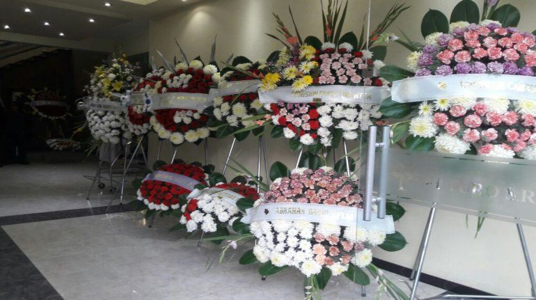 Falleció el empresario periodístico Annuar Jorge